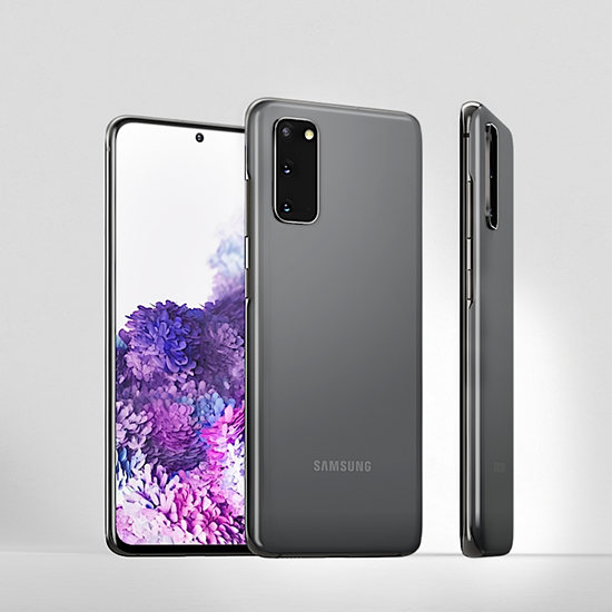 Samsung Galaxy S20 si S20 Plus lansate