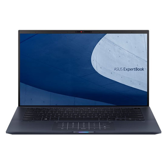 Asus ExpertBook B9450FA review: ultrabook premium